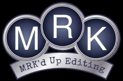 MRK'd Up Editing