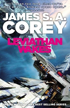 Leviathan Wakes Audible Link
