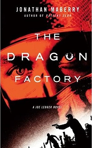 The Dragon Factory Amazon Kindle Link